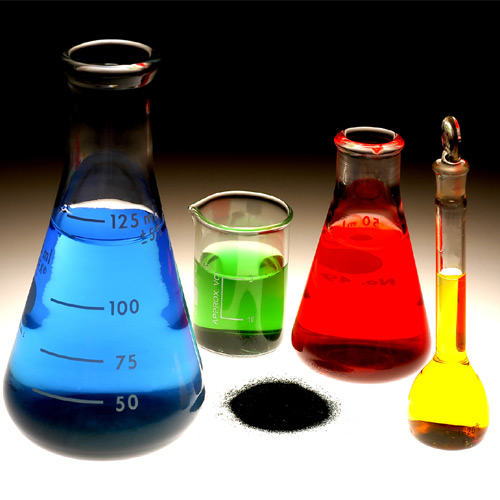 Physical Sciences Chemical Products